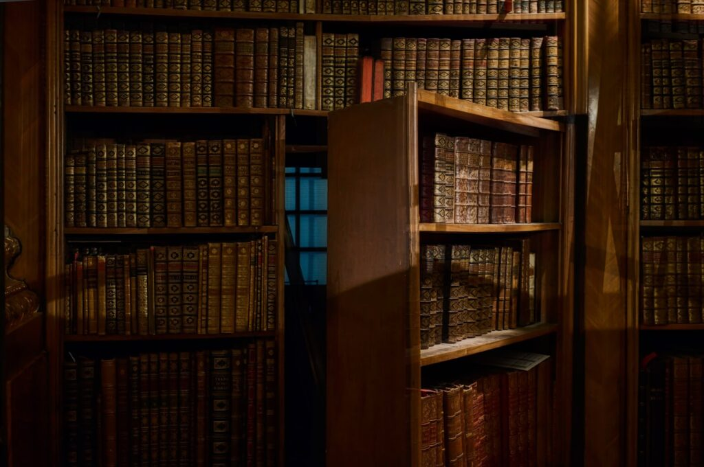 How to build a secret room in your basement