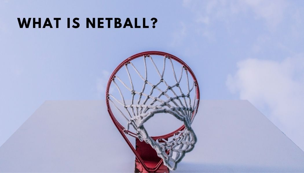 what is netball