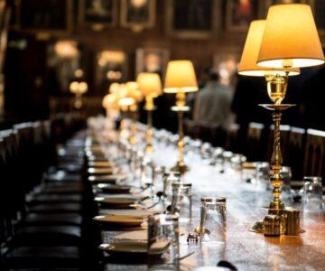 Caesar Rodney Dining Hall