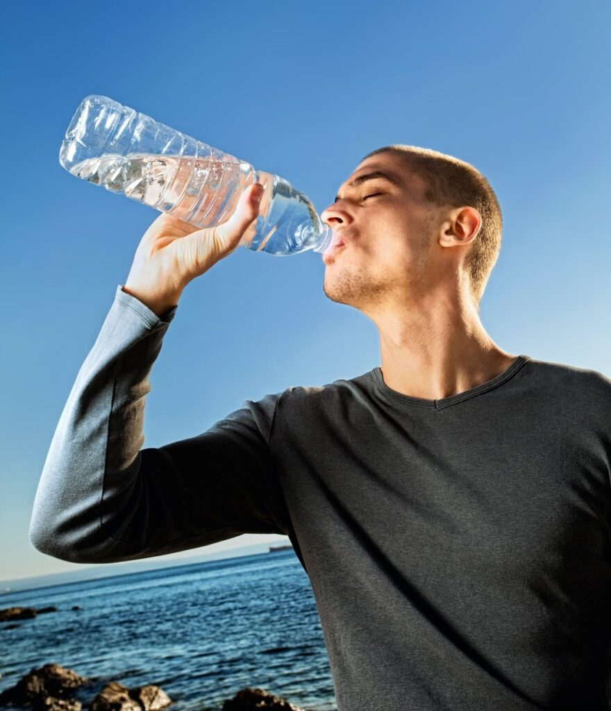 How long does it take to rehydrate