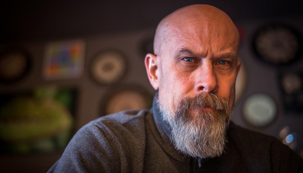 Best Beard Style for Bald Men