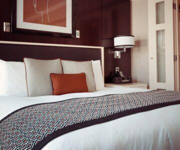 Futuristic Bedroom Ideas in 2020